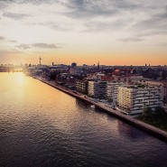 Das Bauprojekt Wave in Berlin soll durch Crowdinvesting finanziert werden.