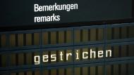 Lufthansa will Dividende streichen