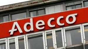 Adecco-Aktie hat Chancen auf neue Hochs