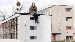 """""""Das Bauhaus ist heute alt"""""""
