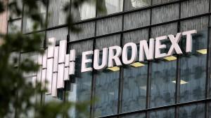 Euronext will norwegische Börse übernehmen