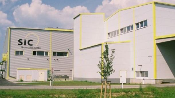 Sic Processing Bild Bautzen