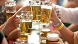 Glyphosat steckt in vielen alkoholfreien Bieren