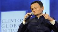 Alibaba will mit Apple gemeinsame Sache machen