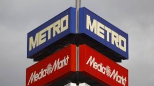 Welche Metro-Aktie ist jetzt besser?