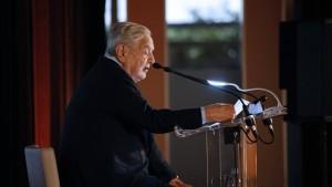 Soros warnt vor neuer globaler Finanzkrise