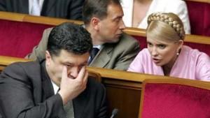 Politisches Chaos belastet ukrainische Anleihen