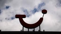 Weg für weitere Milliarden an Tui frei