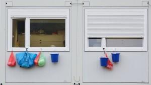 Flüchtlinge haben es schwer bei der Wohnungssuche