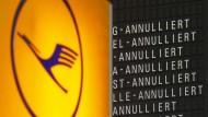 Diese Rechte haben Sie als  Lufthansa-Passagier