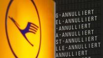 Die Lufthansa-Piloten wollen streiken, was bedeutet das für die Passagiere?