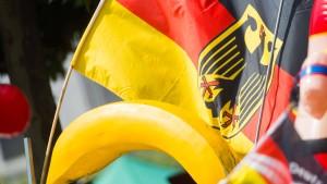 Bleibt Deutschland erstklassig?