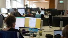 Mehr als eine Milliarde Euro für Finanz-Start-ups
