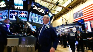 Clinton-Rally am Aktienmarkt