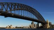 Australien ist für Anleger weiterhin ein aussichtsreiches Investment.