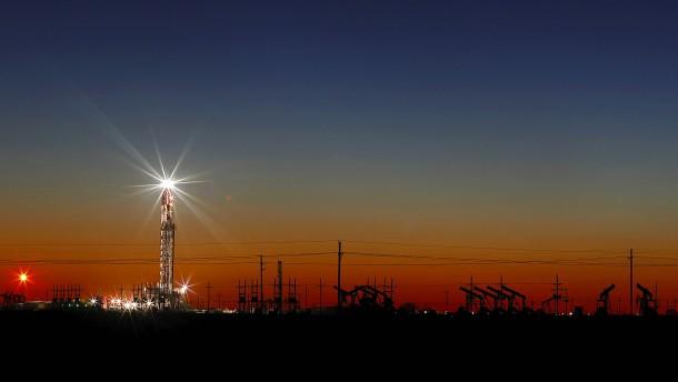 Die Opec treibt den Ölpreis noch weiter hoch