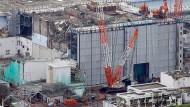 Die Kosten für den Abriss des Atomkraftwerks Fukushima Daiichi könnten sich fast verdoppeln.