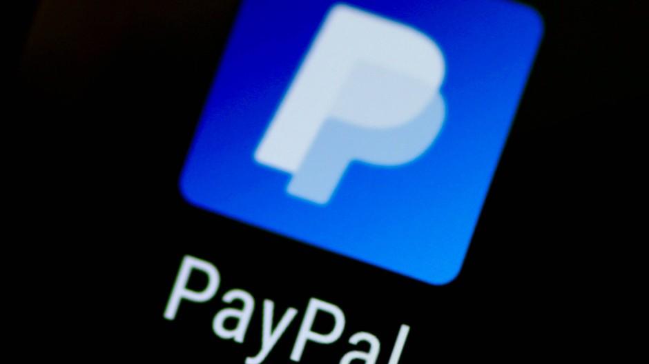 Paypal - jetzt auch mit Krypto