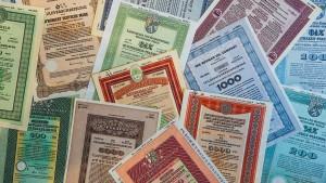 Finanzausschuss gibt grünes Licht für rein elektronische Wertpapiere