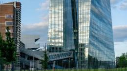 Erzeugerpreise in der Eurozone steigen in Rekordtempo