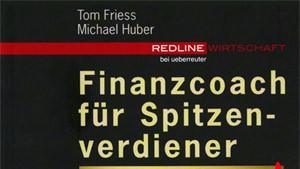 """""""Finanzcoach für Spitzenverdiener"""""""