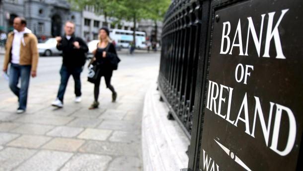 Europas Banken schwimmen in billigem Geld