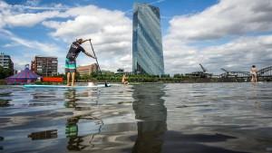 EZB-Strafzins wird für Banken immer teurer