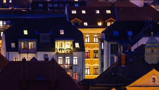 40 Prozent der Mieter finden Wohnsituation nicht mehr optimal