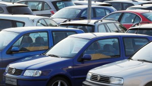Gebrauchtwagenpreise so hoch wie noch nie