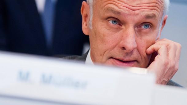 VW steht zu Engagement in Amerika