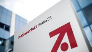 Staatsanwaltschaft knöpft sich ProSieben-Leerverkäufer vor