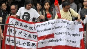 Fidelity sieht keine Gegenreform in China