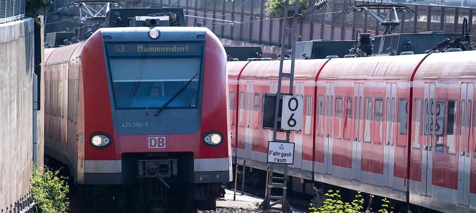 Teures Hamburg, billiges München