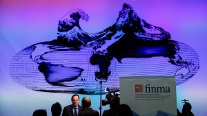 Schweiz forciert Kampf gegen Geldwäsche