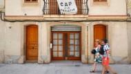 So dreist sind die Hausbesetzer in Barcelona