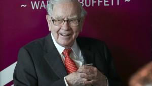 Warren Buffett setzt jetzt auf Goldminen