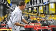 SMA Solar streicht 1600 Arbeitsplätze