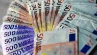 Wie die Bundesbürger ihr Geld anlegen