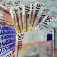 Bargeld und Bankeinlagen