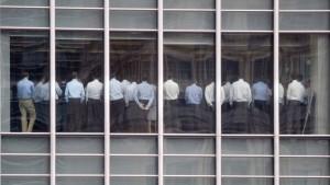 Was Banken aus der Finanzkrise gelernt haben