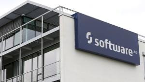 Software AG überrascht die Börse