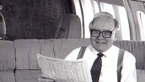 Erfolgreich in Warren Buffetts Fußstapfen