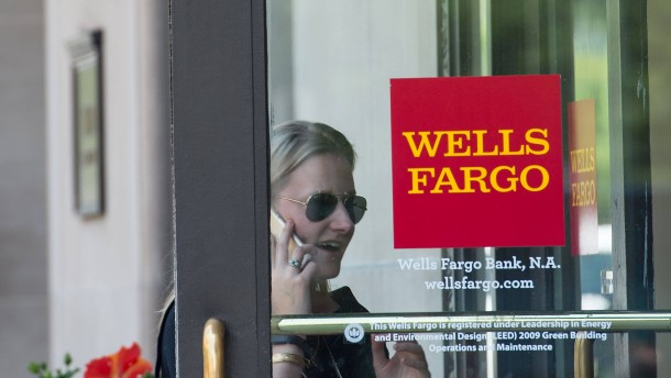 Wells-Fargo-Skandal wird zum Politikum