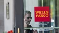 Die Vorgänge bei der amerikanischen Großbank Wells Fargo sorgen an der Börse für Unruhe.