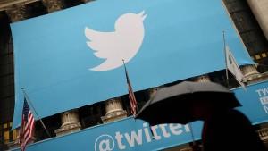 Twitter verdient zweites Quartal in Folge Geld