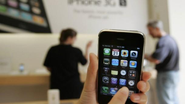 Apple überrascht erneut positiv