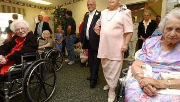 Manor-Care-Aktie teuer im Aufwärtstrend
