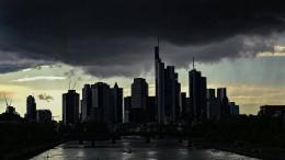Ratingriese watscht deutsche Banken ab