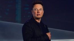 Tesla überholt VW an der Börse