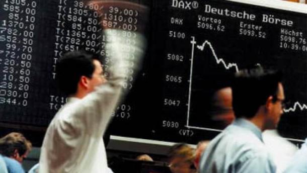 Indexumstellung von Dax & Co. bewegt Milliarden